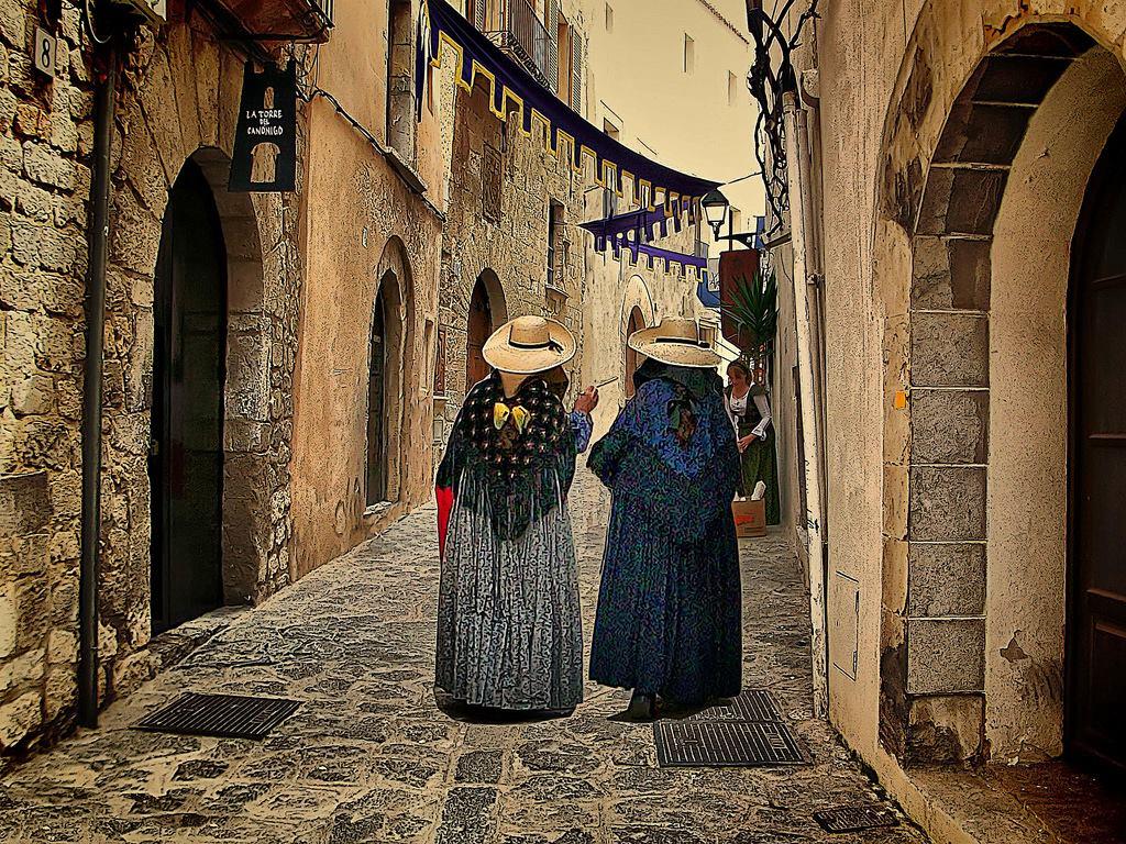 duquesaplaya.com eivissa medieval