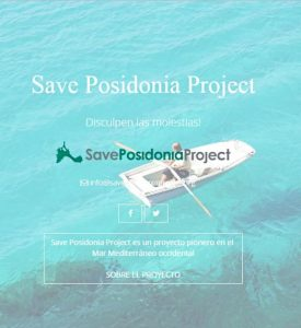 duquesaplaya.com save posidonia project