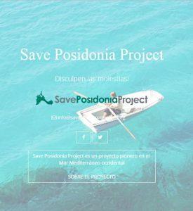 duquesaplaya.com save posidonia project