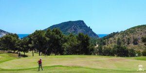 Golf Ibiza