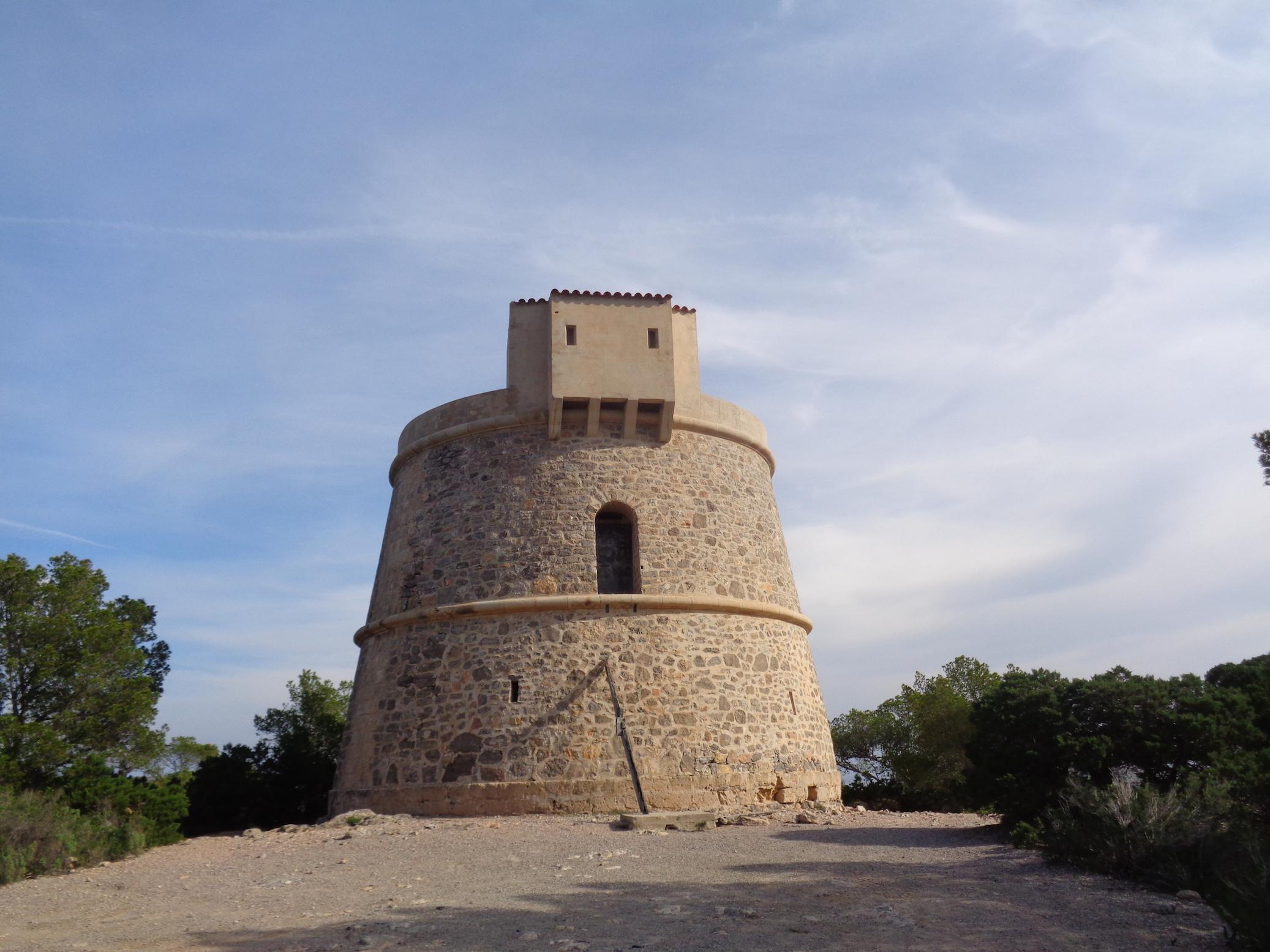 duquesaplaya.com torre de campanitx