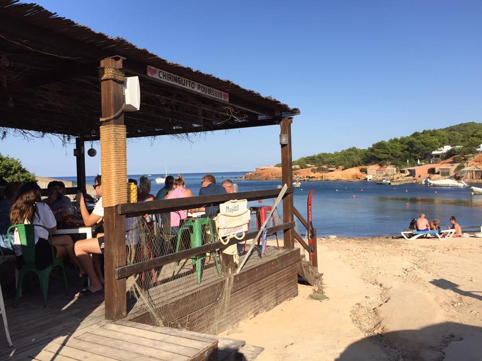 a9925ac133 Excursión por el norte de Ibiza - Es Pou des Lleó - Aparthotel ...