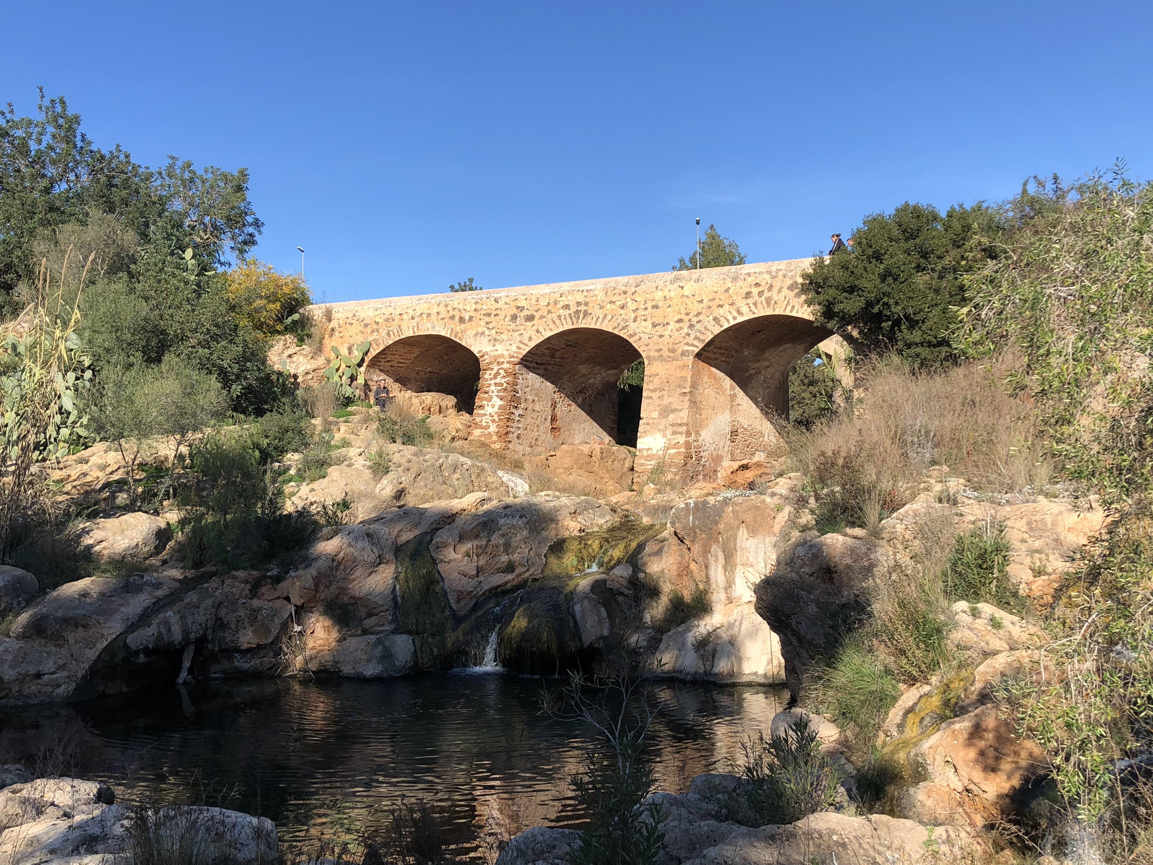 duquesaplaya.com pont vell santa eulalia